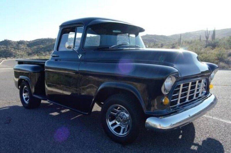 1957 Chevrolet 3100 Classics For Sale Classics On Autotrader