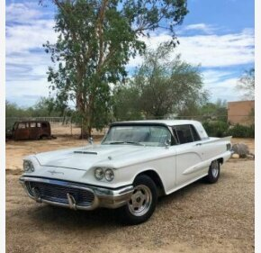 1960 Ford Thunderbird for sale 101008928