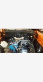 1970 Pontiac GTO for sale 101008938