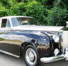 1956 Rolls-Royce Silver Cloud for sale 101009160