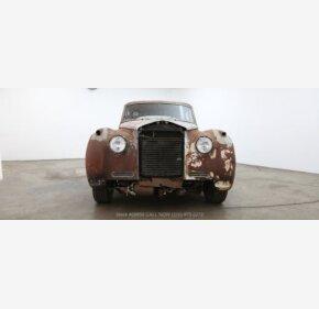 1961 Rolls-Royce Silver Cloud II for sale 101009209