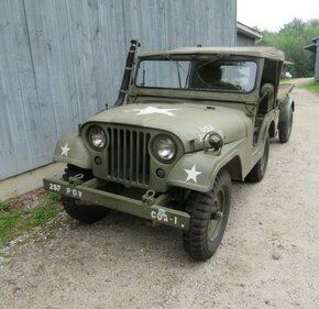 1959 Jeep Other Jeep Models for sale 101009310