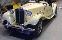 1953 MG MG-TD for sale 101009320