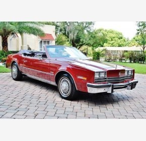 1985 Oldsmobile Toronado Brougham for sale 101009549