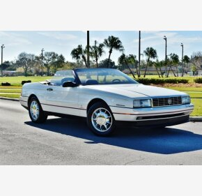 1993 Cadillac Allante for sale 101009570