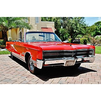 1968 Chrysler 300 for sale 101009589