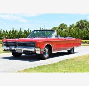 1968 Chrysler 300 for sale 101009589