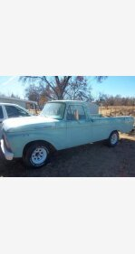 1961 Ford F100 for sale 101009622