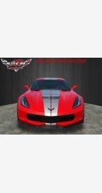 2015 Chevrolet Corvette Z06 Coupe for sale 101009813