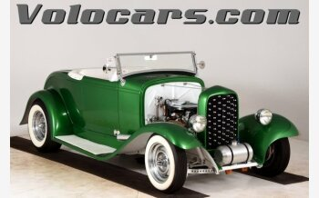 1932 Ford Custom for sale 101009901