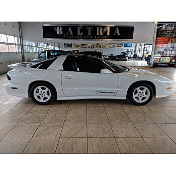 1994 Pontiac Firebird Coupe for sale 101010087