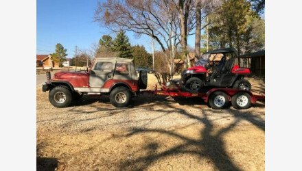 1979 Jeep CJ-5 for sale 101010142