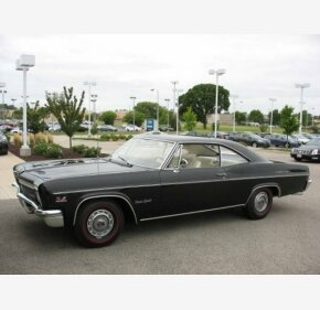 1966 Chevrolet Impala for sale 101010209
