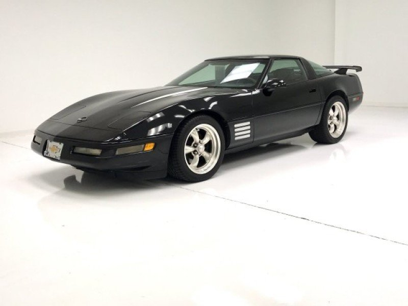 1991 Chevrolet Corvette Classics for Sale - Classics on