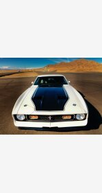 1971 Ford Mustang Fastback for sale 101010361