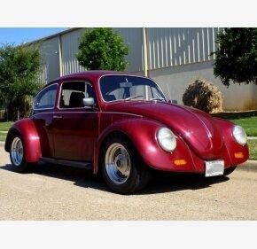 1971 Volkswagen Beetle for sale 101011487
