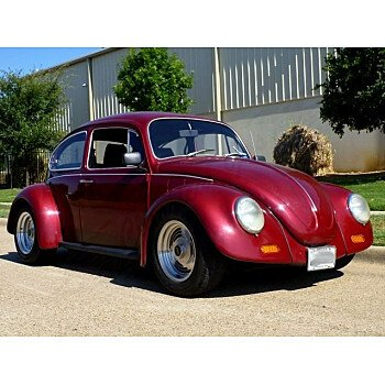 1964 Volkswagen Beetle for sale near Arlington, Texas 76001