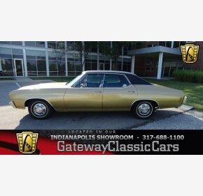 1970 Chevrolet Chevelle for sale 101011733