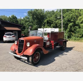 1935 Ford Other Ford Models for sale 101011835