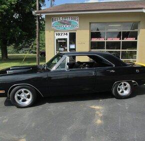 1970 Dodge Dart for sale 101011853