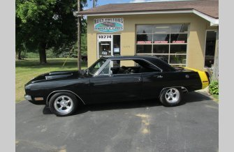 1970 Dodge Dart for sale 101011853