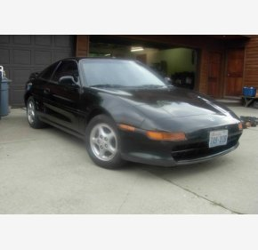 1992 Toyota MR2 for sale 101011865