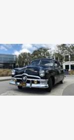 1950 Ford Custom for sale 101011867
