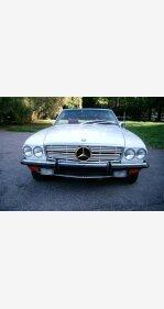 1972 Mercedes-Benz 350SL for sale 101011874