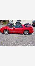 2002 Pontiac Firebird Coupe for sale 101011891