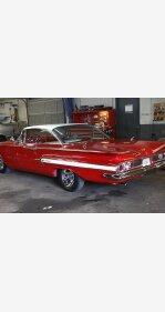 1960 Chevrolet Impala for sale 101012033
