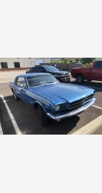 1964 Ford Mustang Coupe for sale 101012170
