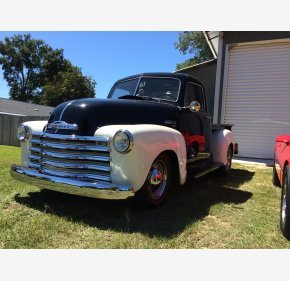 1950 Chevrolet 3100 for sale 101012444