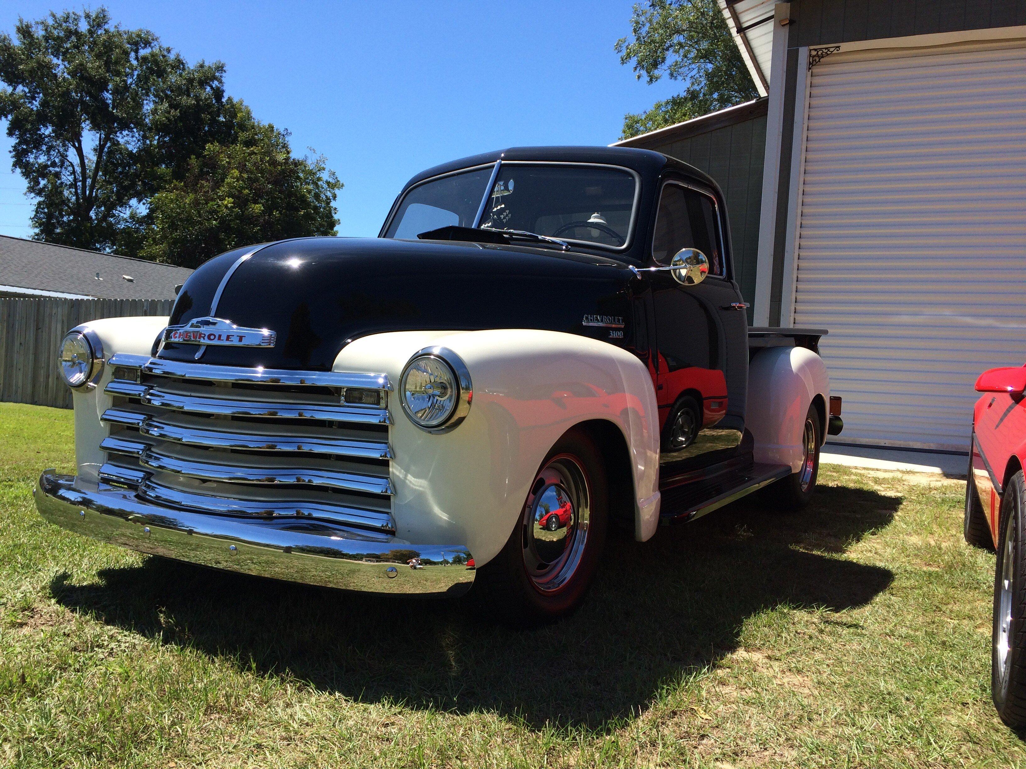 Craigslist C10 Truck