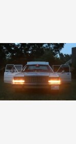 1986 Ford LTD for sale 101012490