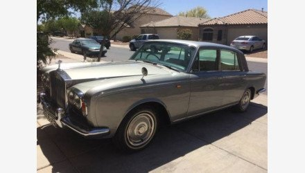 1967 Rolls-Royce Silver Shadow for sale 101012520
