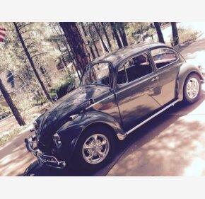 1967 Volkswagen Beetle for sale 101012522