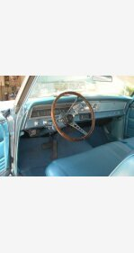 1967 Chevrolet Nova for sale 101012533