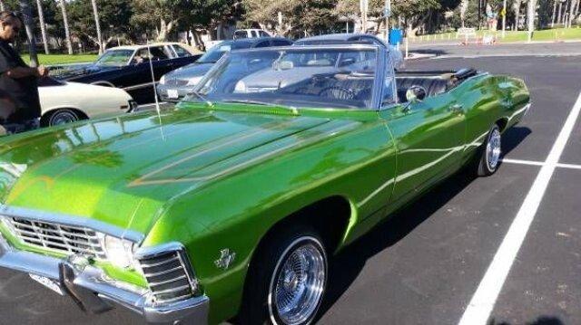 1967 chevrolet impala classics for sale classics on autotrader rh classics autotrader com