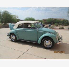 1966 Volkswagen Beetle for sale 101012570