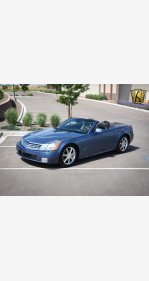 2005 Cadillac XLR for sale 101012611