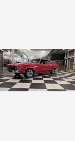1969 Chevrolet Chevelle for sale 101012680