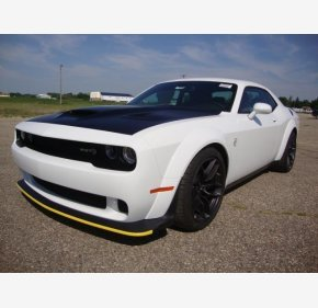 2018 Dodge Challenger for sale 101012740