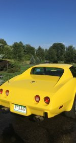 1976 Chevrolet Corvette Coupe for sale 101012765