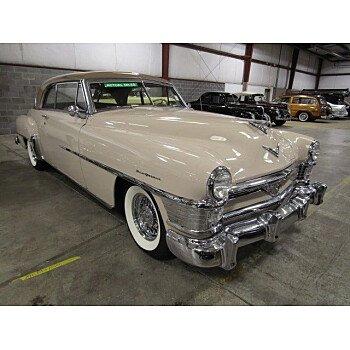 1951 Chrysler New Yorker for sale 101012788