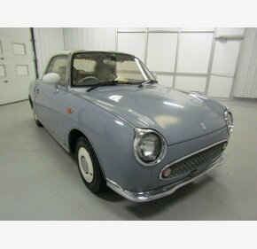1991 Nissan Figaro for sale 101012833