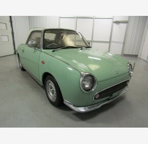 1992 Nissan Figaro for sale 101012836