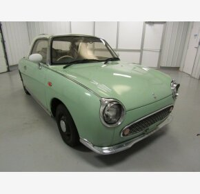 1991 Nissan Figaro for sale 101012837
