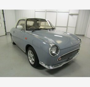 1991 Nissan Figaro for sale 101012842