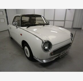 1991 Nissan Figaro for sale 101012847