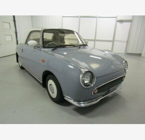 1991 Nissan Figaro for sale 101012856